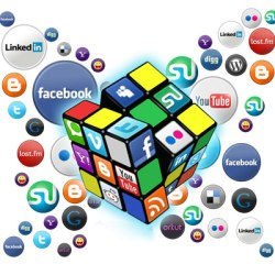 What value do you place on Social Media participation for new recruits?