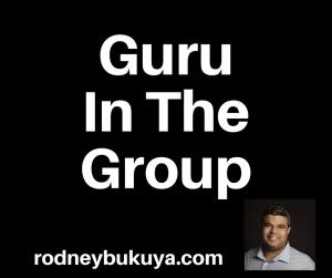 guruin-thegroup